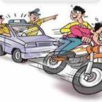 अल्पवयीन दुचाकी चोर चतुःश्रृंगी पोलिसांच्या जाळ्यात 3 गुन्हे उघड